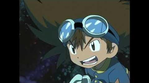 Digimon Digidestined Vs. Apocalymon