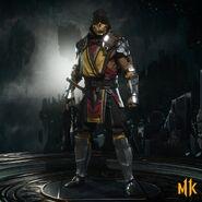 Scorpion MK11