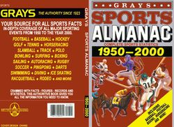 Grays Sports Almanac