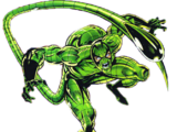 Scorpion (Marvel)