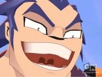 Snipe laugh