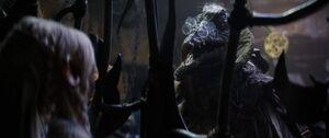 SkekOk taunting Brea