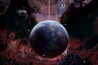 Planet Trisolaris