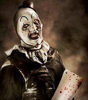 Art the Clown