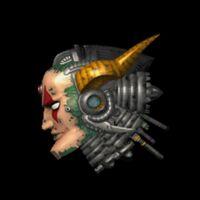 The Sigma Head