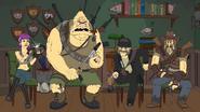 Bounty Hunter 3 Mr Pickles