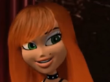 Nicole La Monde (Bratz Go to Paris: The Movie)