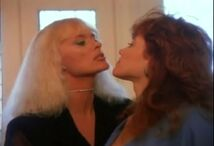 Pamela and Lana