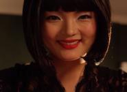 Mannequin Wan Mei Grin