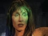 Mara, Queen of the Mahar (Tarzan: The Epic Adventures)