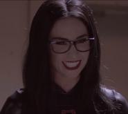 Baroness grin
