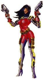 Mikiko Ebihara