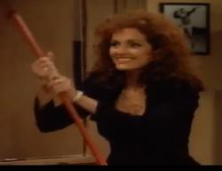 Psycho Elaine