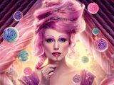 Sugar Plum Fairy (The Nutcracker and the Four Realms)