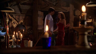 Desiree Atkins (played by Krista Allen) Smallville 37