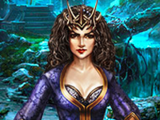 Morgana (Living Legends: Wrath of the Beast)