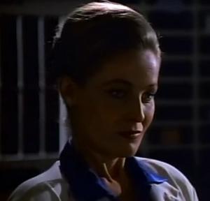 Dr. Avril Carter