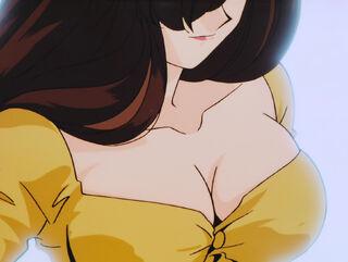 Hinako Ninomiya (voiced by Yumi Touma) Ranma 1-2 Oav 04 07