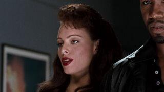 Jessica Priest in Spawn (played by Melinda Clarke) 02