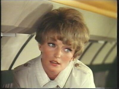 Miss Davies (Jan Holden) (Large)