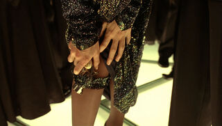 Selina Kyle-Catwoman (played by Michelle Pfeiffer) Batman Returns 142