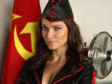 Dasha Fedorovich (Command & Conquer: Red Alert 3)