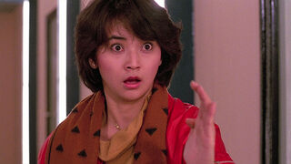 The Japanese Fighter in My Lucky Stars (played by Michiko Nishikawa) 123