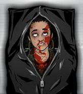 Kayla Markham corpse