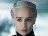 Anonymous/Daenerys Targaryen (Game of Thrones)