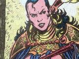 Queen Leora (Conan The King)