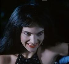 Berry Lou Vampiress