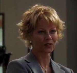 Dr. Elaine Burns
