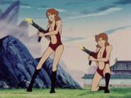 Himeoto's Zako 2 - Lupin III