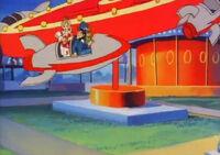 Queenie Police Academy The Animated Series Zillion Dollar Zed 15