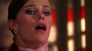 Maxima (played by Charlotte Sullivan) Smallville Instinct 33