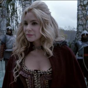Queen Tambria