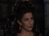Lady Ema Hellsubus (Elvira's Haunted Hills)