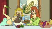The Vegans 3 Mr Pickles