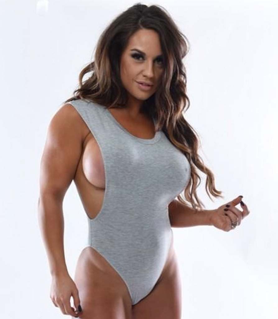 cameltoe Fotos Kaitlyn (WWE) naked photo 2017