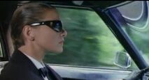 CW00 Henchwoman - sunglasses and all business