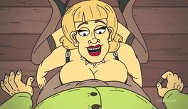 Jessica 7 Mr Pickles