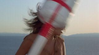 Michelle Rodham Huddleston (played by Brenda Bakke) Hot Shots 2 122