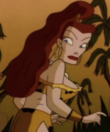 Queen Gina (Jumanji: The Animated Series)