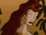 Queen Gina (Jumanji: The Animated Series)