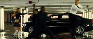 Car Jacking Girl (played by Annalynne McCord) The Transporter 2 32