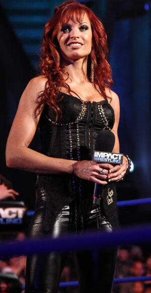 Christy Hemme TNA 001