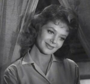 Marie Jensen