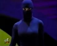 Tori Black Ninja
