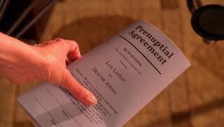 Desiree Atkins (played by Krista Allen) Smallville 23