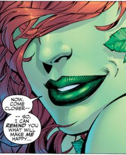 Poison Ivy 9